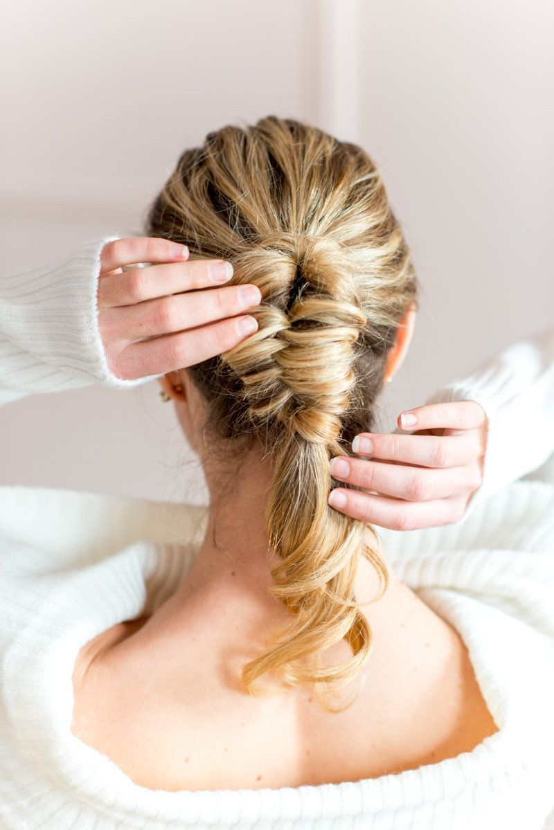 chic u easy braids you can do yourself braidedhairstyles