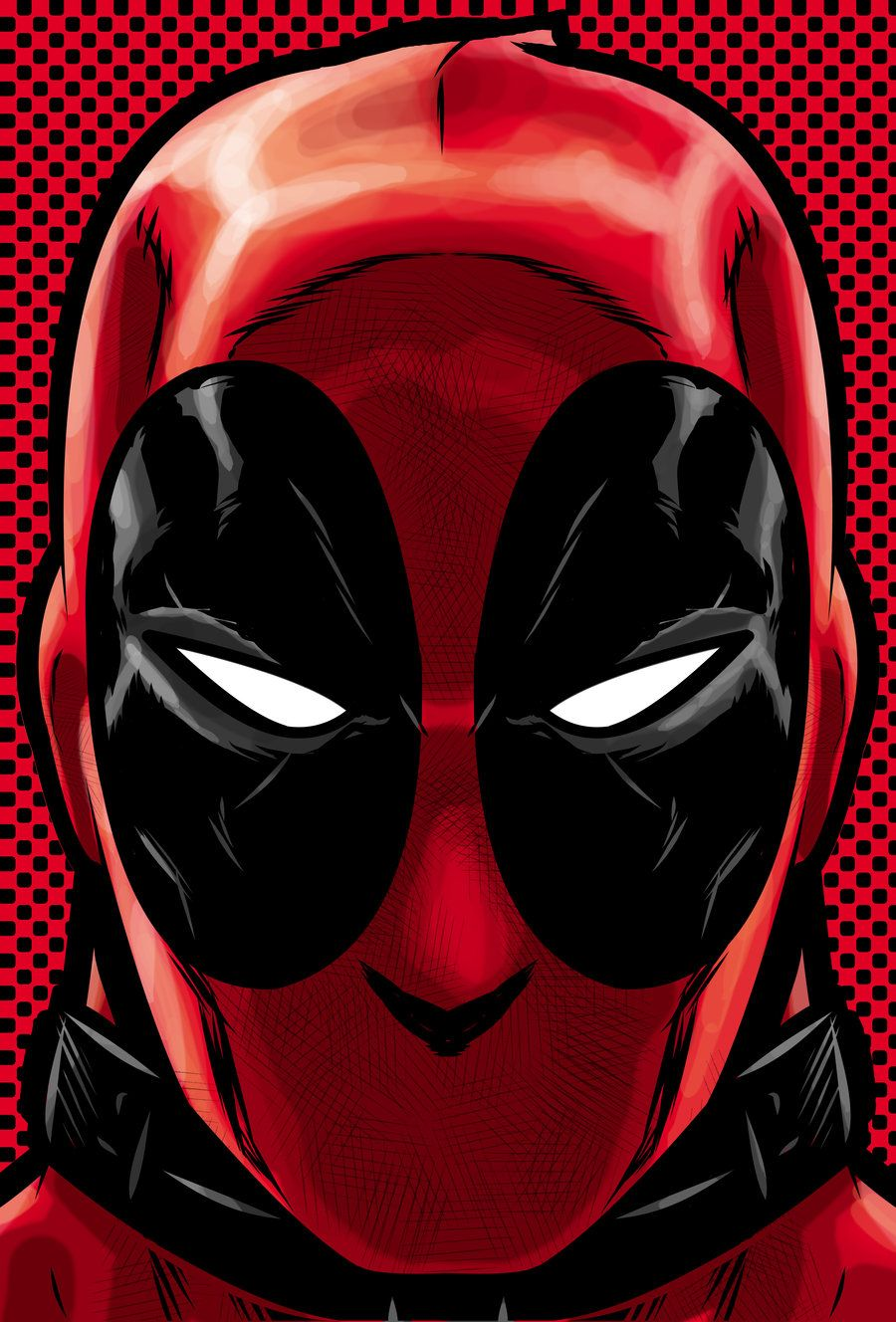 Dead Pool P. Series by =Thuddleston on deviantART