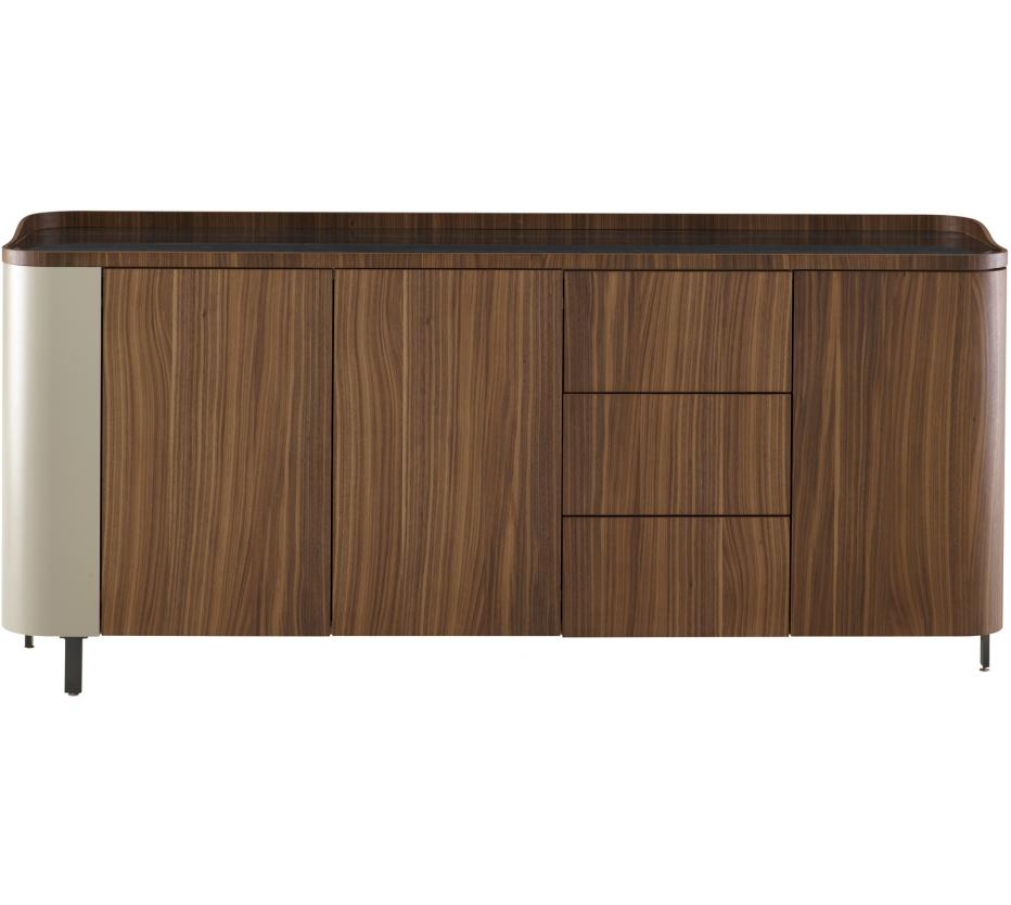 Postmoderne Sideboards From Designer Eric Jourdan Ligne Roset