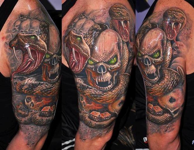 Pin von Kera Carskadon auf Tattoos