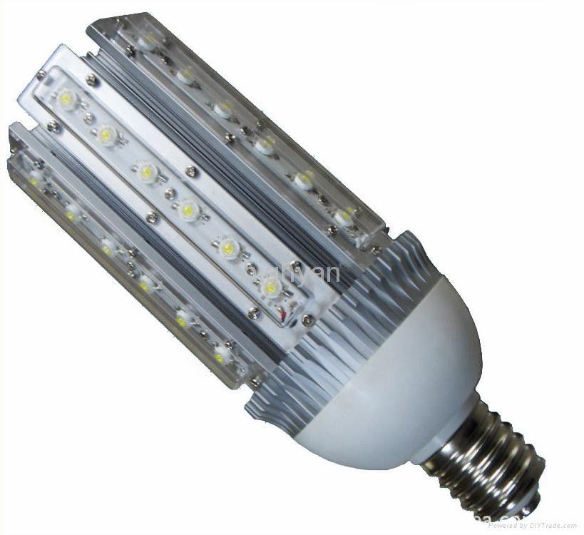 Led Bulb High Power Corn Light 20w 30w 40w Led Bulb Bulb Led