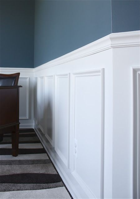 Whether It S Picture Frame Molding Board And Batten Wainscoting