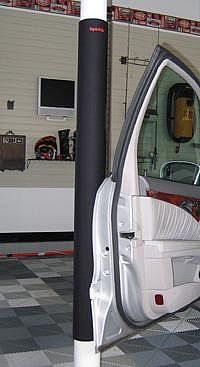 Garage Carport Pole Cover Garage Decor Garage Accessories Garage Design