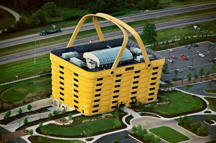 Basket building in the US