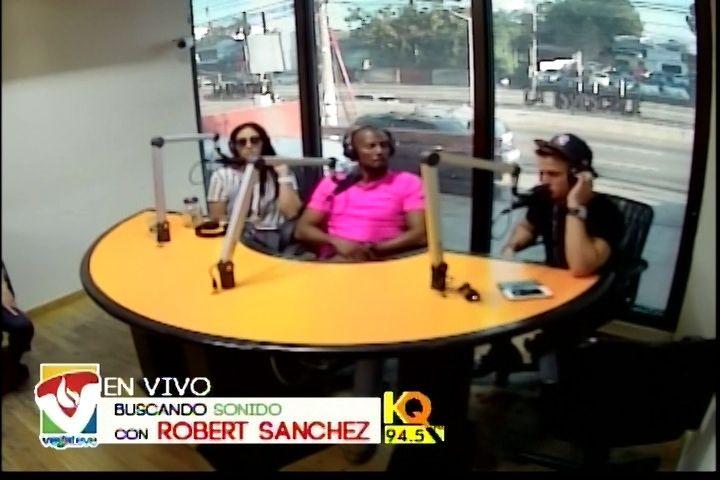 Robert Sanchez Da Los Detalles De Como se Origino Todo Entre El Torito y Leo Lopez