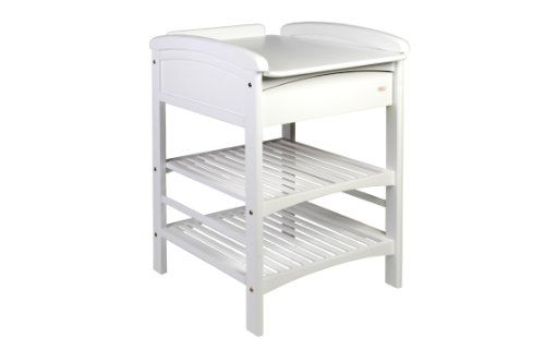 Troll Nicole Changing Table with Drawer (White) Troll http://www.amazon.co.uk/dp/B0065HGFUQ/ref=cm_sw_r_pi_dp_MbAivb0HQR3DJ