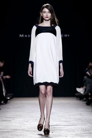 Massimo Rebecchi Ready To Wear Fall Winter 2013 Milan