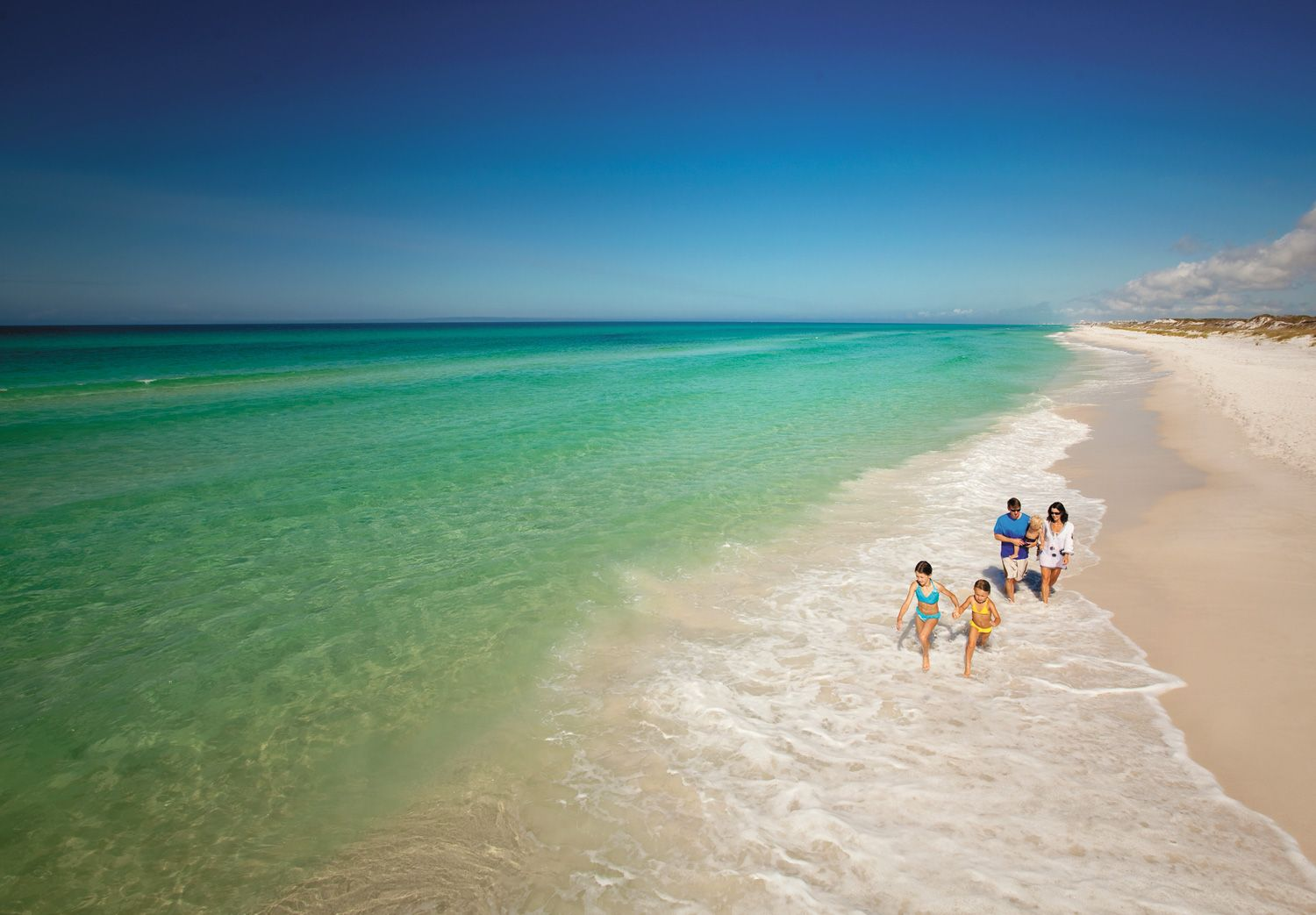 Luxury Santa Rosa Beach Florida Vacation At Watercolor Inn