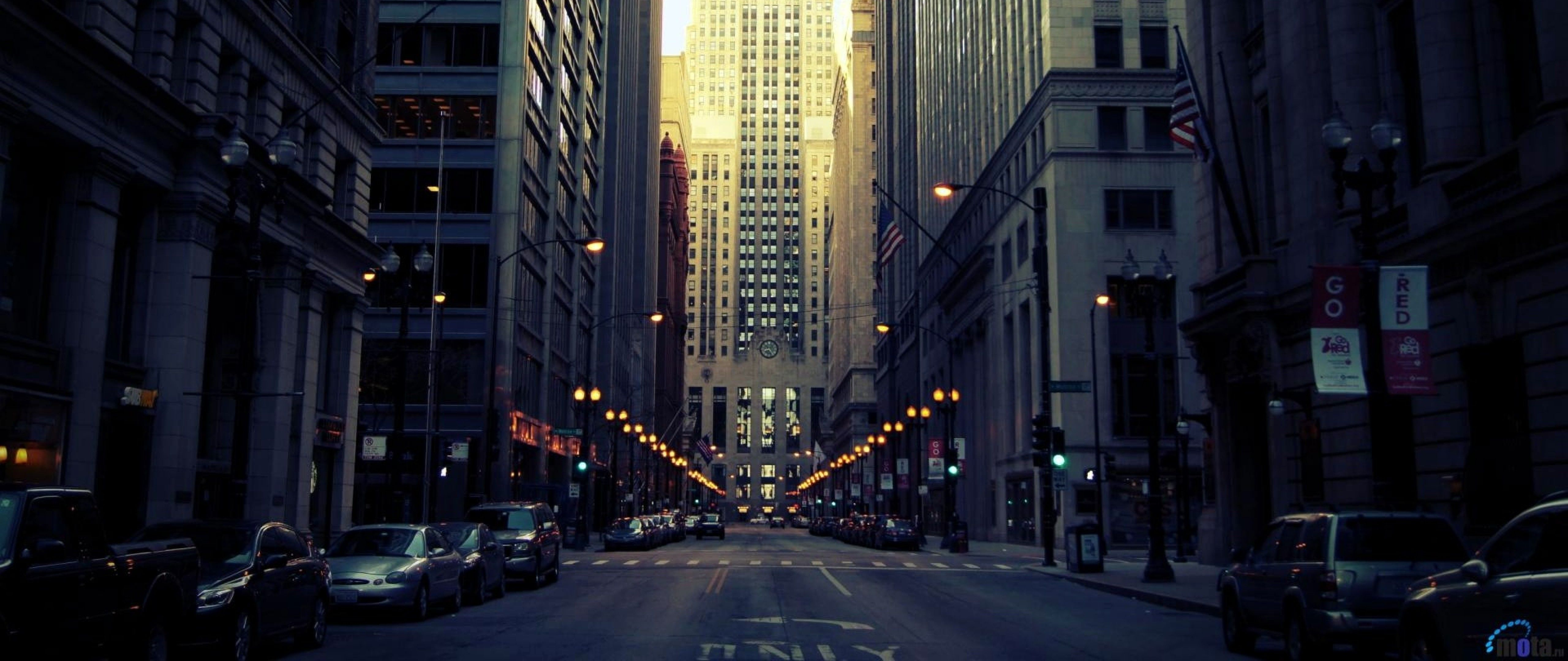 Ultra Wide Wallpapers Hd Resolution Nature Wallpaper Chicago Wallpaper Chicago Buildings City Wallpaper