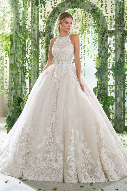 Photo of Wedding Dress out of Morilee by Madeline Gardner  – Primavera