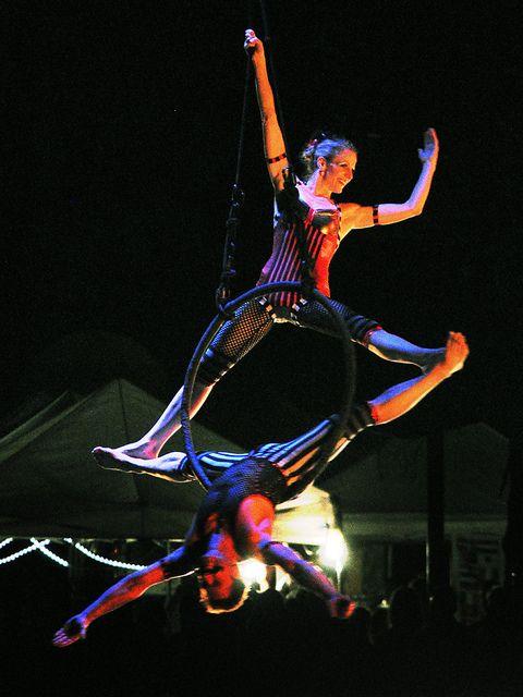 Magic Under Orton Park Oak >> Magic Under The Giant Oak Tree In Orton Park Circus Inspiration