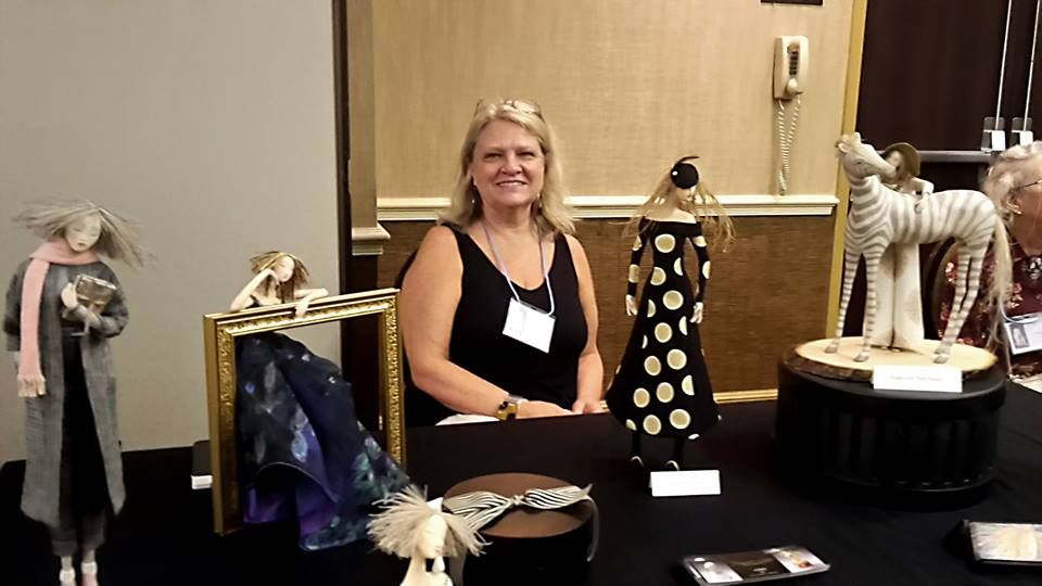 Show and Sale: Cindee Moyer
