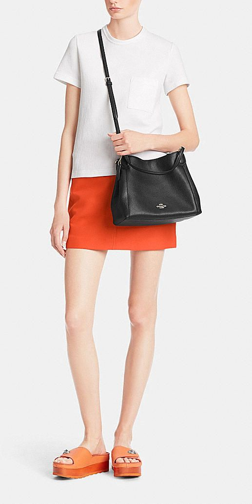 71a83c38d Edie shoulder bag 28 | materialistic needs :D | Shoulder bag, Bags ...