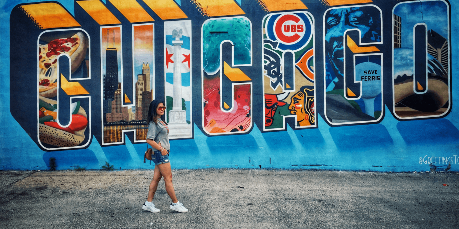 The 11 Most Instagrammable Places in Chicago