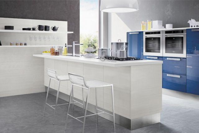 Genial Perfekte Kuche Planen Und Gestalten 260 Einrichtungsideen Teil1, Die Perfekte  Küche Planen Und Gestalten U2013