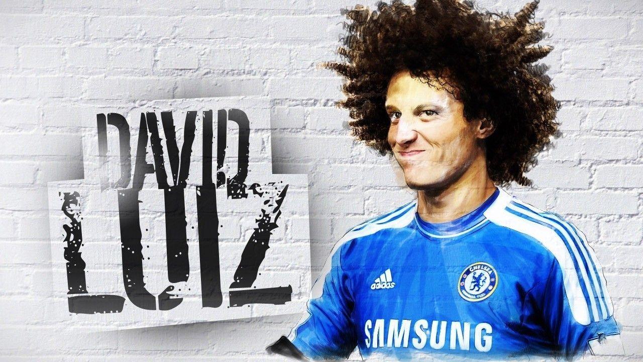 David Luiz Wallpaper HD 2013 #7