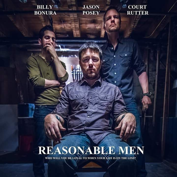 Reasonable Men poster. Episode 1 has been released on #facebook and #youtube  #reasonablemen #episode1 #episode  #webseries #short #movieposter #poster #film #actors  #actorslife #newmedia #new #drama #dramatic #suspense #crime by jasonposey
