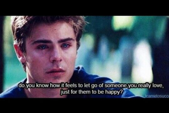 Aw Charlie St.Cloud love this movie