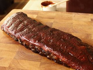 Baby Back Ribs Food Wishes Baby Back Ribs Chef John Food Wishes