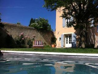 Maison Von Ow - Authentic village house - Visan - Papal