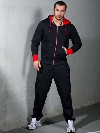99f0d2ea Стильный мужской спортивный костюм | Одеваемся со вкусом | Одежда ...