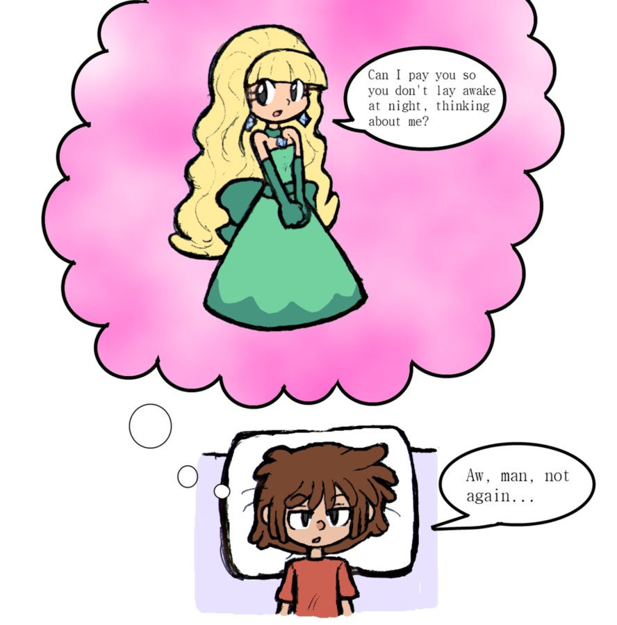 Pacifica And Dipper