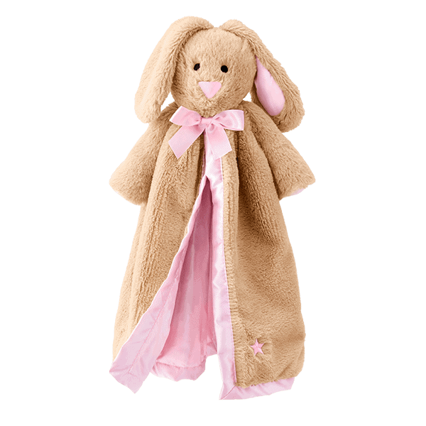 Bria the Bunny Blankie Buddy in 2020 Scentsy, Scentsy