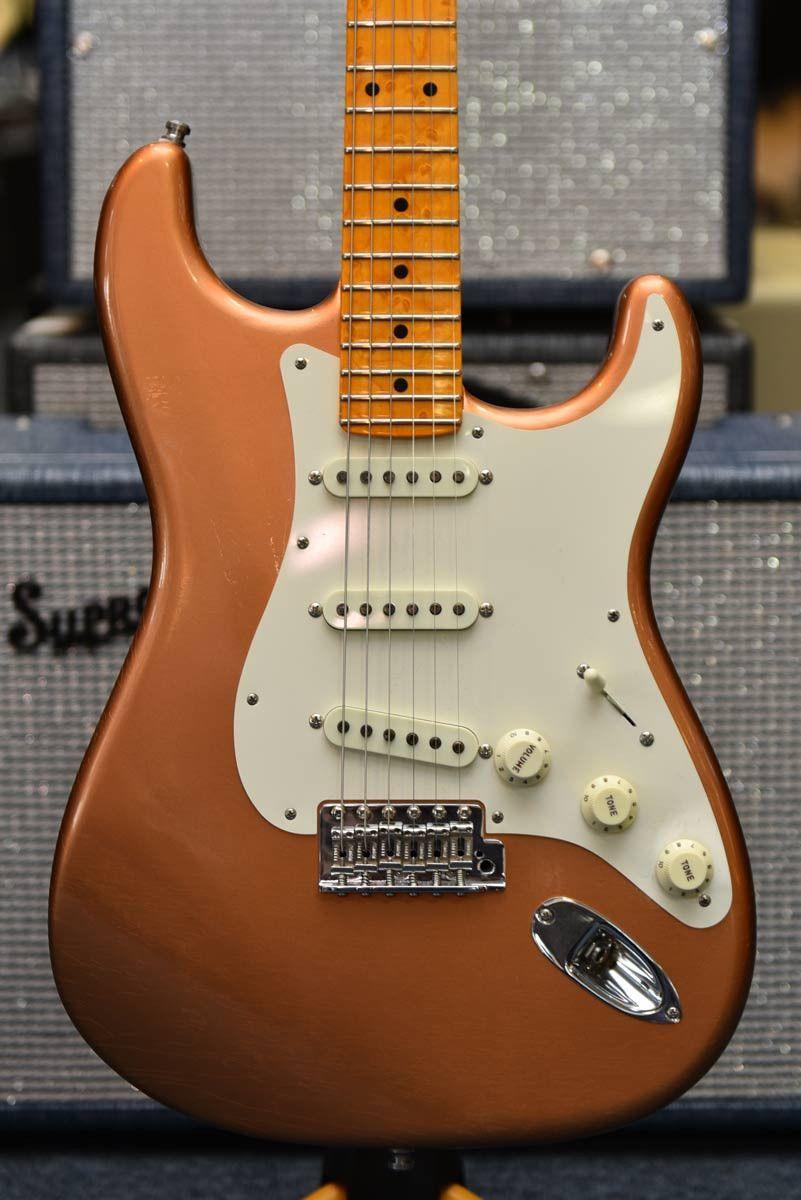 Fender Custom Shop Postmodern 127 MN Ash Body