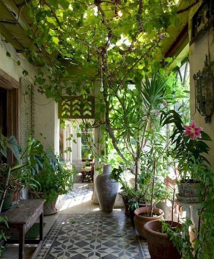 7 Affordable Landscaping Ideas For Under 1 000: 56 Beautiful Cottage Garden Design Ideas With The Old