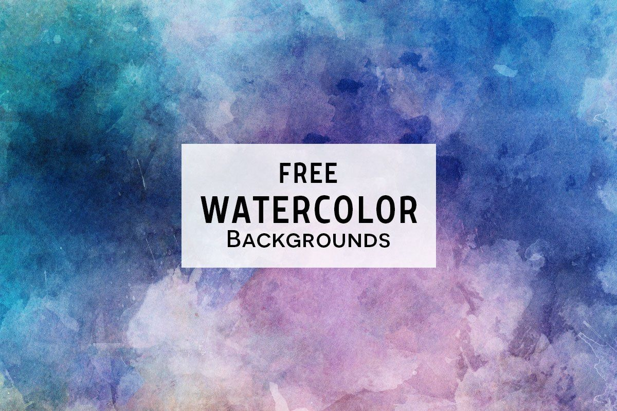 97 Perfect Free High Resolution Textures For 2018 Watercolor