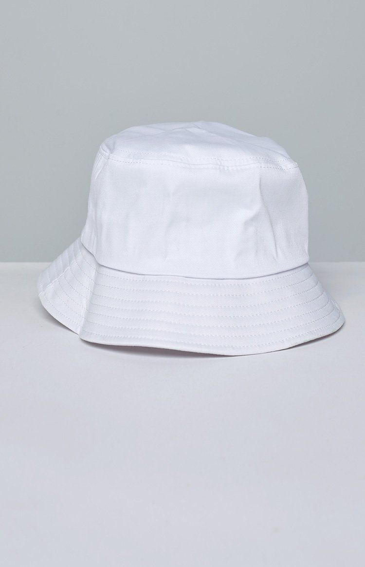 Eclat Mochi Bucket Hat White One Size In 2020 Bucket Hat Fashion Cute Beach Outfits Bucket Hat Outfit