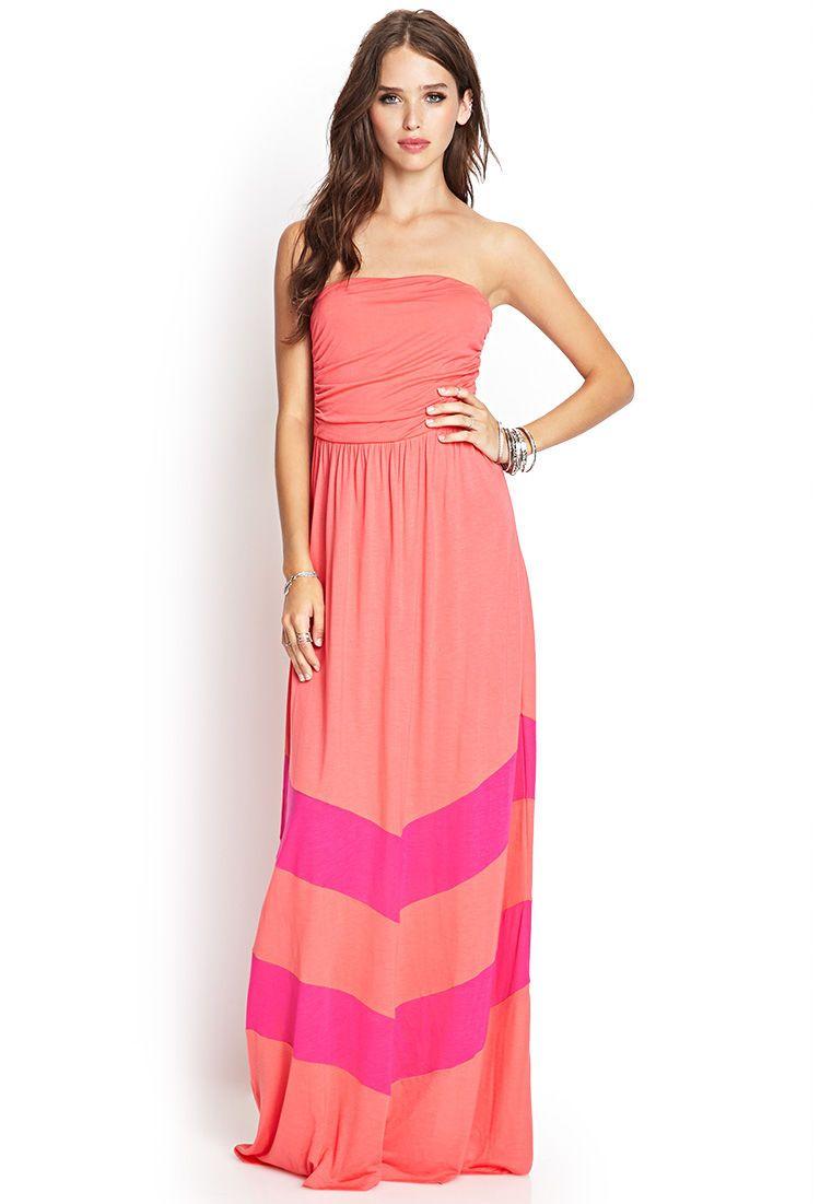 Vestido de Forever 21   Tendencias Verano 2014   Pinterest   Forever ...