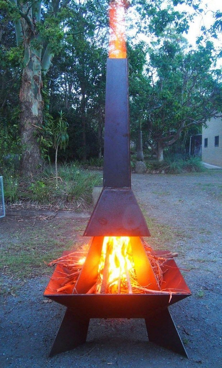 Top 27 Best Metal Fire Pit Ideas to Complete Your Backyard