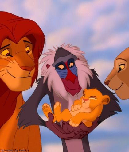 1000+ images about The Lion King on Pinterest | The lion ...