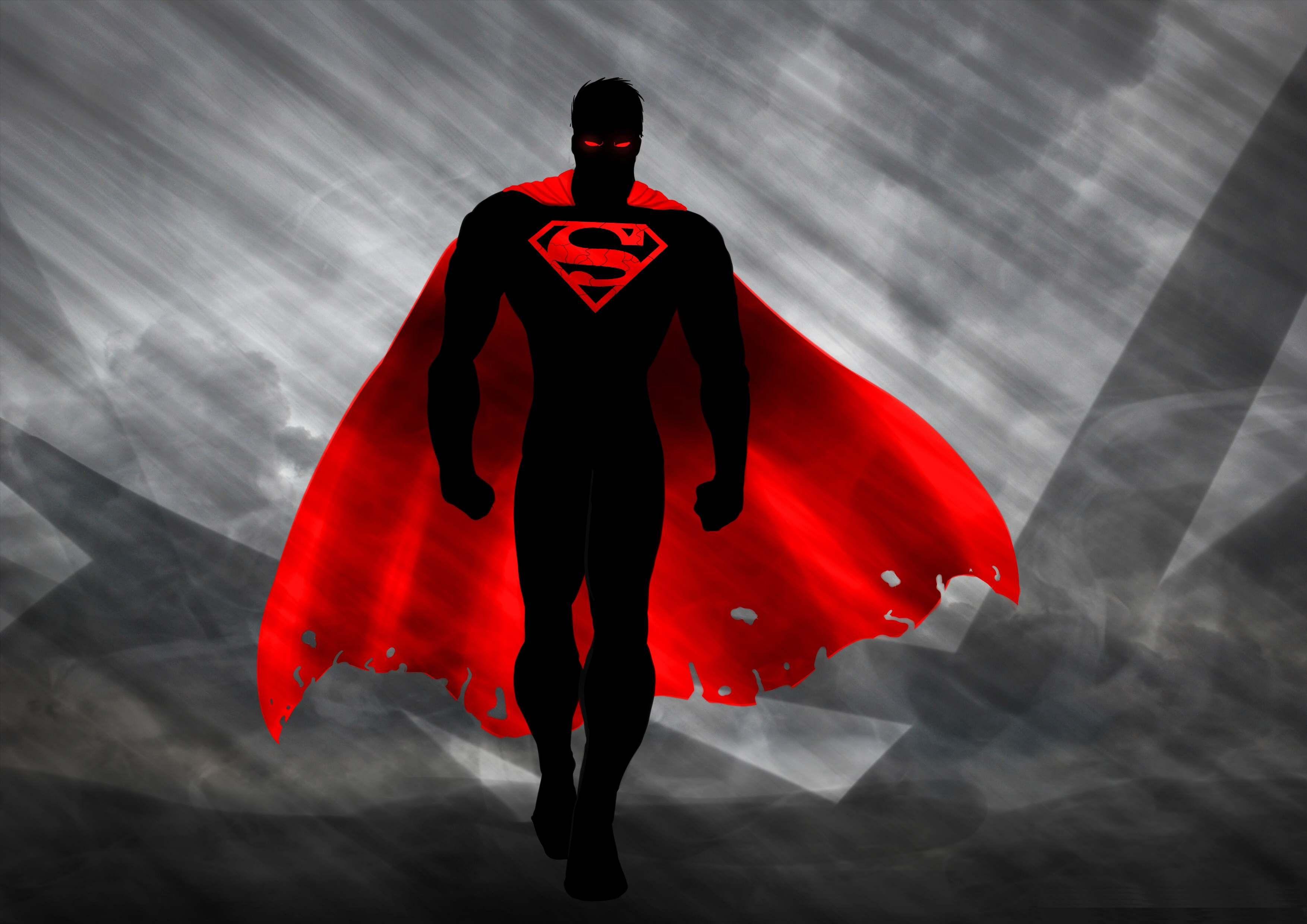 Superhero Wallpaper Hd Wallpapers Backgrounds Images Art Photos Superhero Superman Wallpaper Superman Art