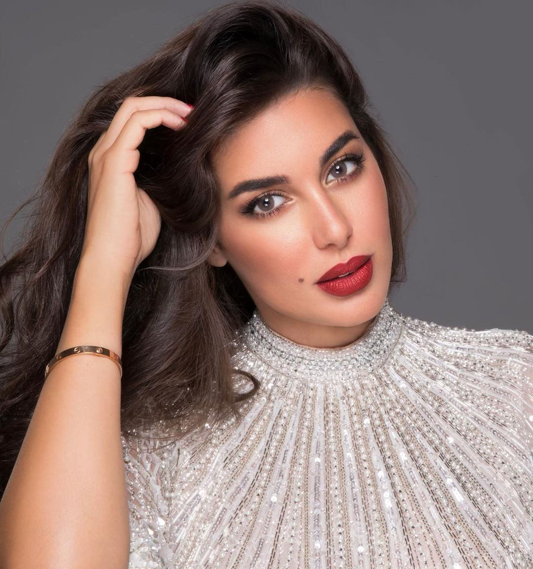 Middle East Women Yasmin Sabry Egyptian Actress Pharaonic Beauty Lip Hair Beauty Eyes Arab Celebrities