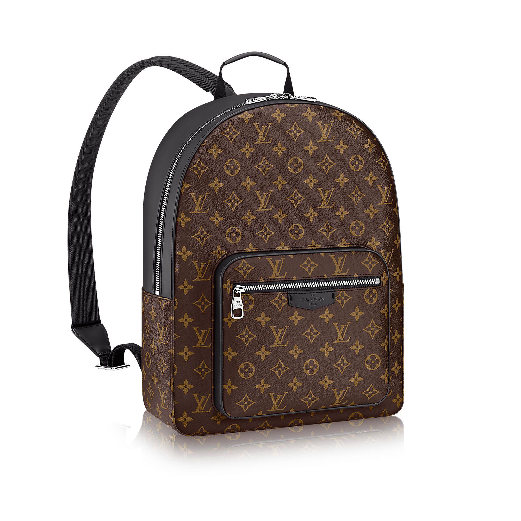 Resultado de imagen para mochilas louis vuitton   Sac homme   Louis ... b6623f9272e