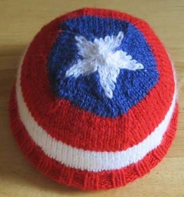 Resultado de imagen para hat crochet marvel heroes | Para niños ...