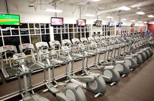Fitness 19 Gym Springfield Mo Fitness Center Health Club For My Springfield Clinical Health Heal Health Club Fitness Center