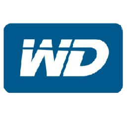 Wd Logo Icon Download Iconvert Icons
