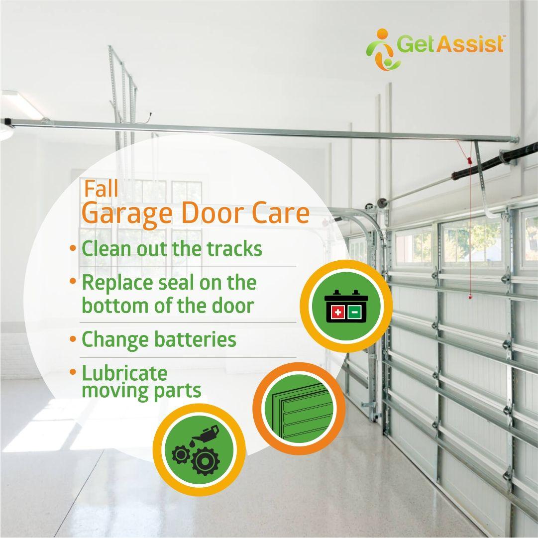 Best Garage Maintenance Companies Garage doors, Garage