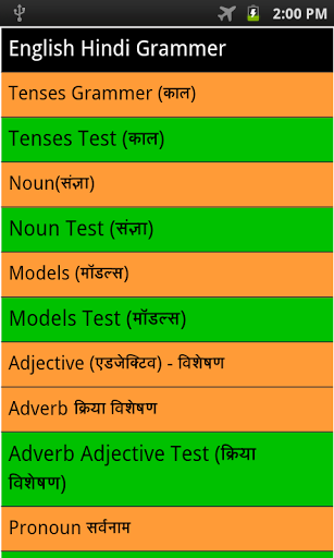 Pin by Language Heavy on Learn Hindi | English grammar book, Grammar