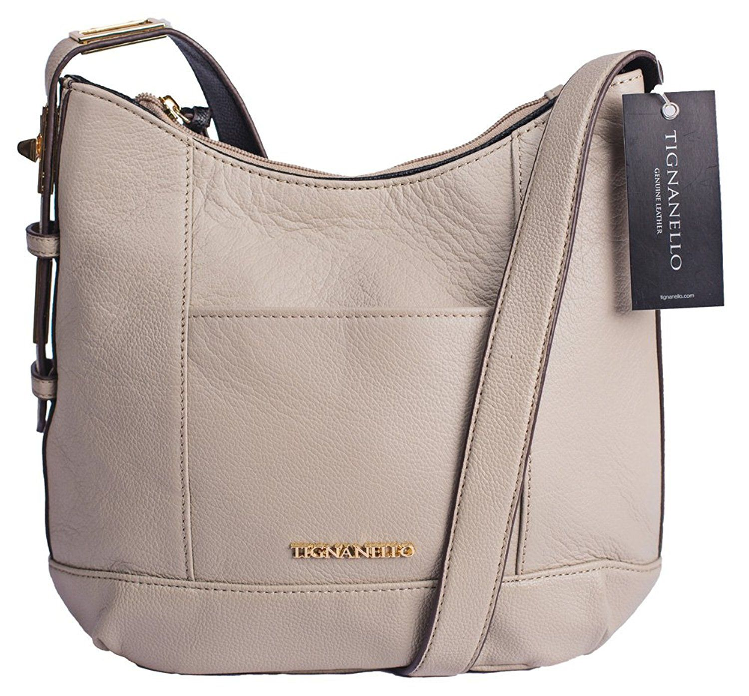 Tignanello Pop Star Hobo Cross Body Tusk A272719 See This Great Image