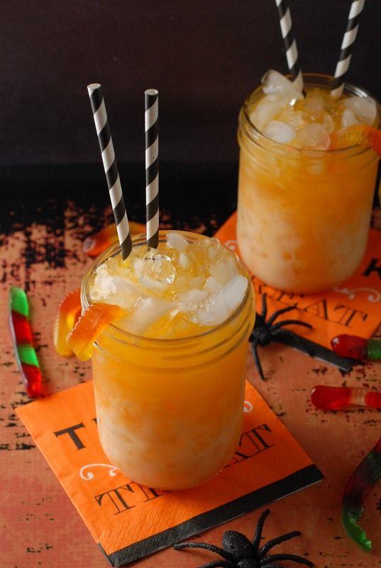 15 Spooky Halloween Drink Ideas Pinterest Spooky halloween - halloween cocktail ideas