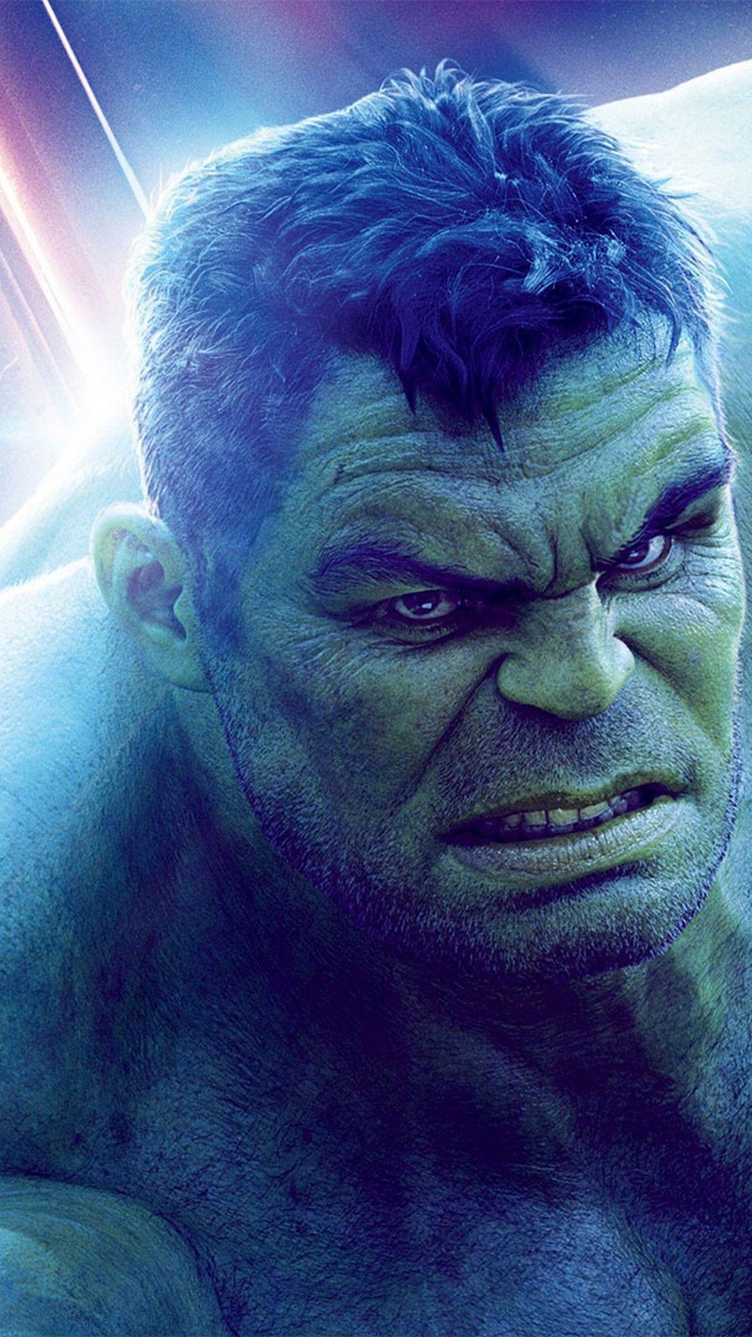 Hulk Avengers Endgame Iphone Wallpaper Best Movie Poster