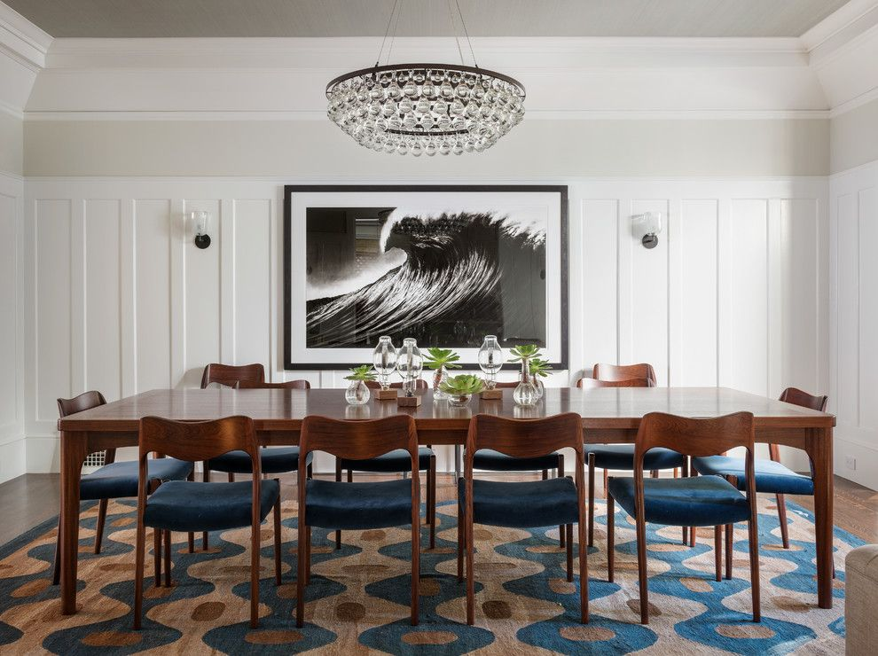 Light U0026 Classic   Contemporary   Dining Room   San Francisco   By Sutro  Architects
