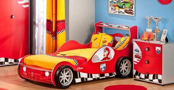 Colorful Bedroom Furniture Sets For Kid Boy Modern Kids Bedroom