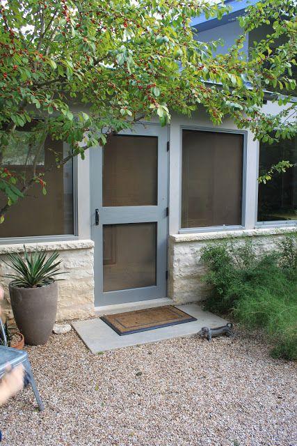Rock-Oak-Deer: Open Days Austin Garden Tour: Christine Ten Eyck and Gary Deaver Garden