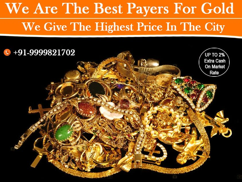 19++ Selling broken gold jewelry for cash ideas