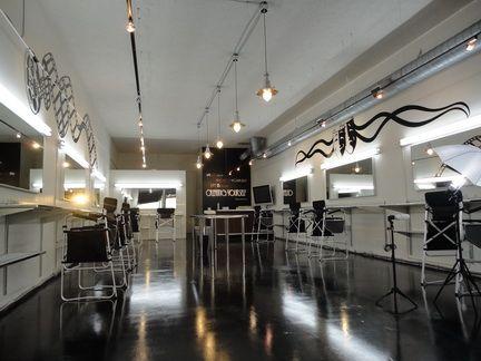 Lamus Makeup Artist Studio LA